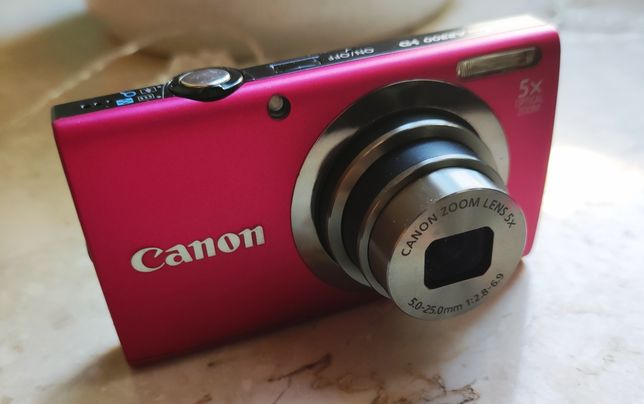 Canon PowerShot A2300 HD 16 Mpix