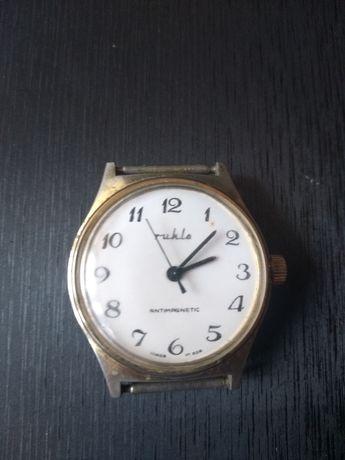 Zegarek ruhla