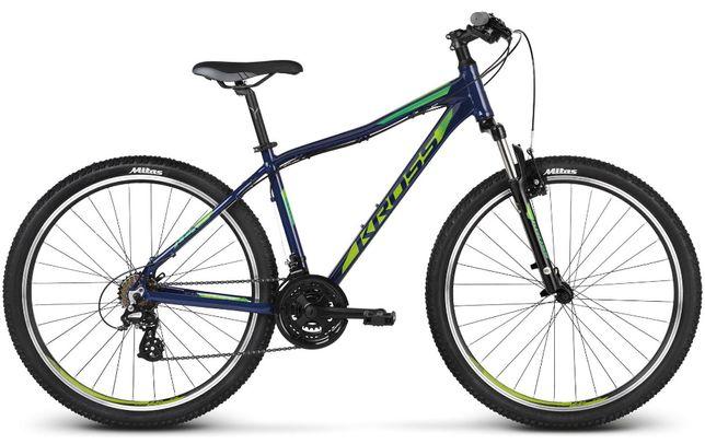 Rower górski damski Kross Lea 2.0 koła 27,5 rama XS NOWY