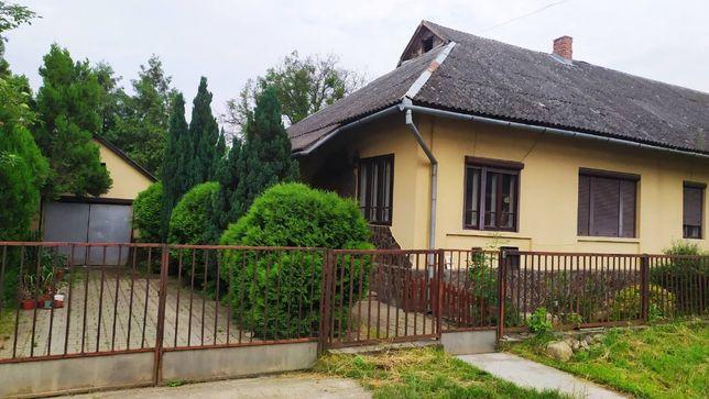 Срочно продам дом в Перечине/ Дом свободен для заселения
