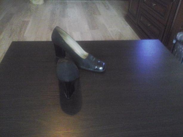 Женские туфли ( Украина )