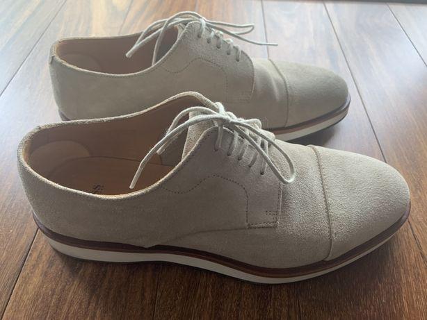 Sapatos Hugo Boss originais