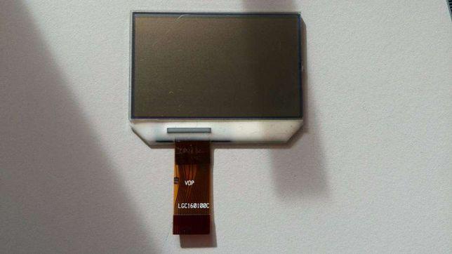 LCD gráfico NHD-C160100CZ-RN-FBW 160x100 pixels