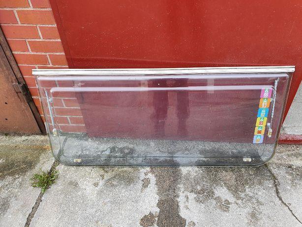 okno przyczepy kempingowej 143.5x65