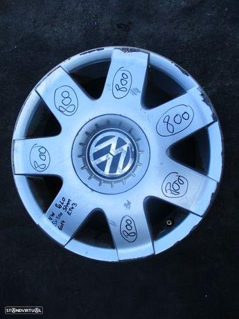 Jogo de Jantes JGJANT800 VW / POLO / ET 43 / 6X14 / 5X100 / 57 MM /