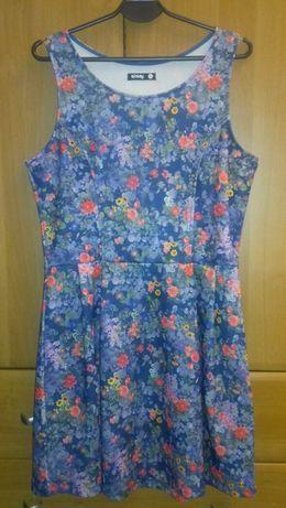 Suknia sukienka