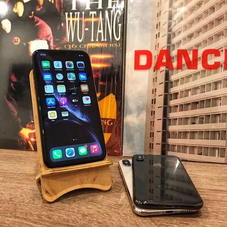 Айфон IPhone X 64/256GB а также 5/5s/6/7/8/x/xr/xs розсрочка подарок