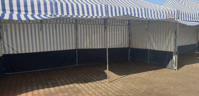 Namiot handlowy 6 na 3mkw. z firmy ''NAP''