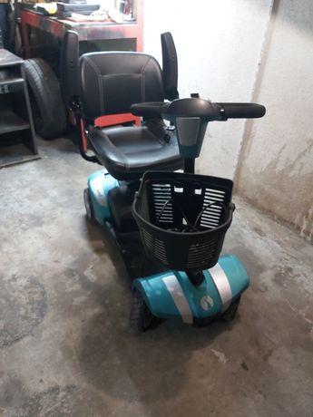 Scotter de mobilidade Rascal Veo Sport