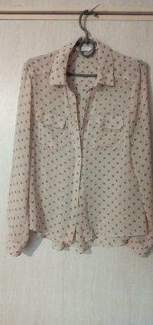 Женская рубашка, блуза