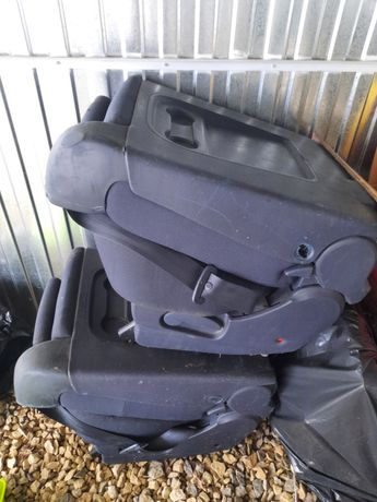 Fotele do samochodu Renault espasce
