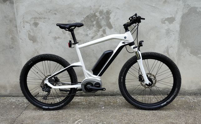 original BMW e-bike Cruise (2017) L size, Bosch, Deore