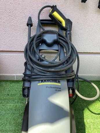 Myjka Ciśnieniowa KARCHER HD 605 Professional • Jak Nowa •