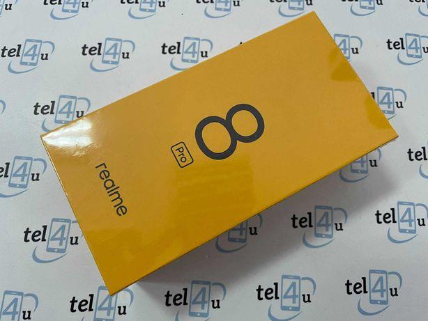 Tel4u Realme 8 Pro 8/128GB Długa 35