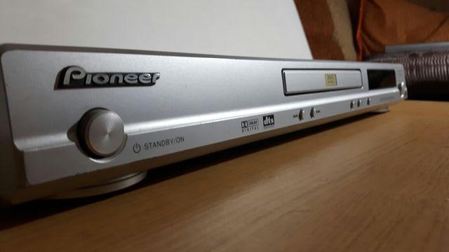 Dvd Pioneer DV 370.