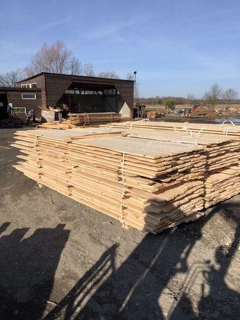 Deski szalunkowe sosnowe  budowlane calówki tarcica szalunkowa deska