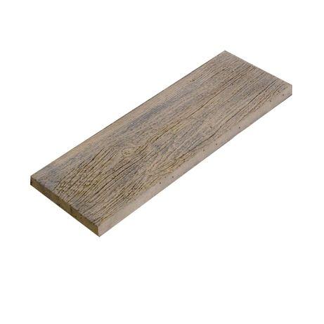 Deska betonowa stare drewno rustykalne - producent