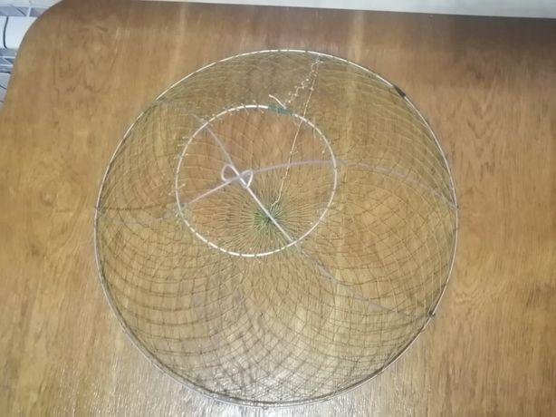 Раколовка чернильница конусная диаметром 50 см чорнильниця