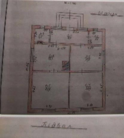 Продаж будинку в с. Модричі