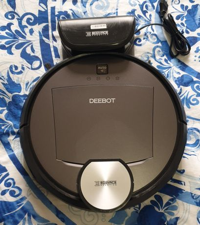 Aspirador robot  DEEBOT R95