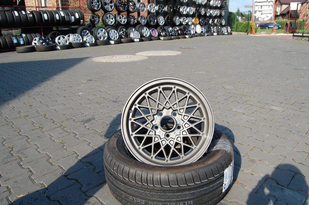 """Felgi aluminiowe 15"""" 5x110 7J ET38 ATS"""
