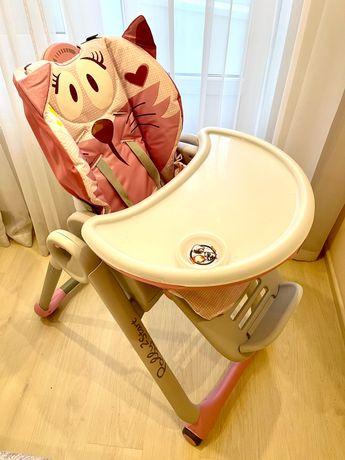 Кресло-стул для кормления Chicco Polly 2 Start