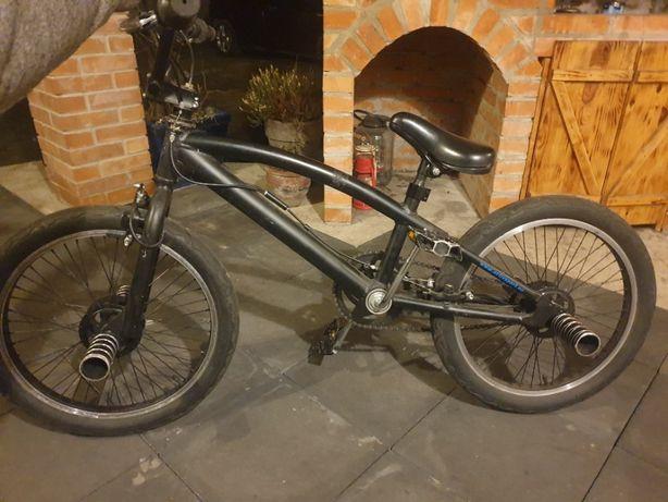 """Rower BMX koła 20"""""""