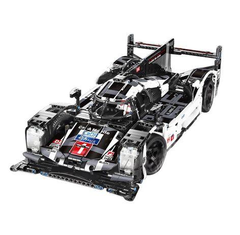 Klocki Lepin Technic Samochód Sportowy 1586 klocków