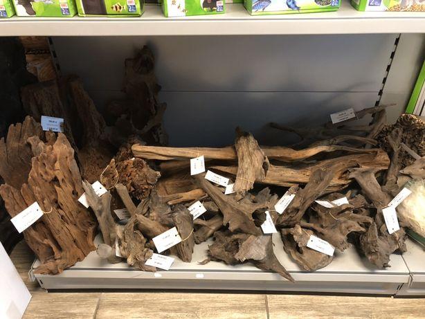Korzeń do akwarium różne rodzaje wielkości sklep zoologiczny zooanimal