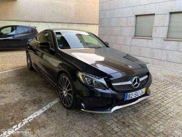 Mercedes-Benz C 250 d
