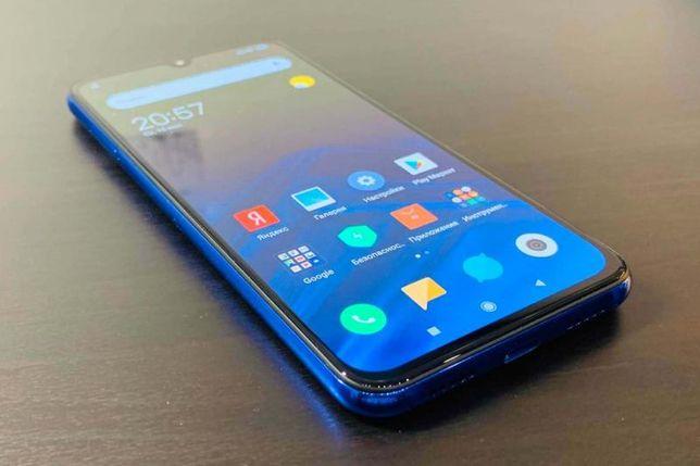 Xiaomi Redmi 9A - Новый модель 2020 - обмен на подобный с OTG