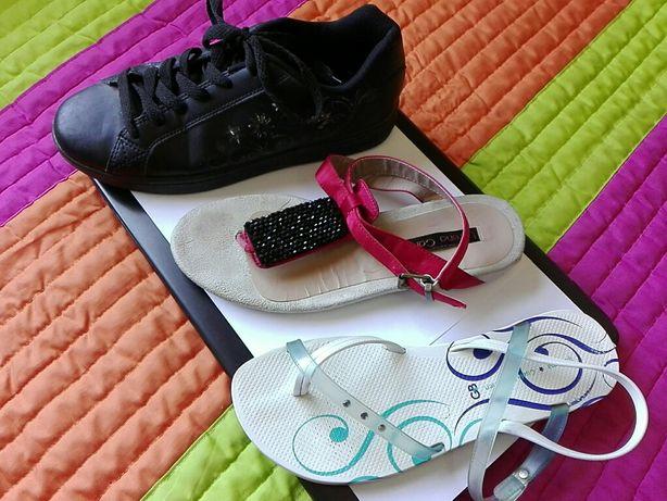 Sapatos de mulher n°39 SP 502