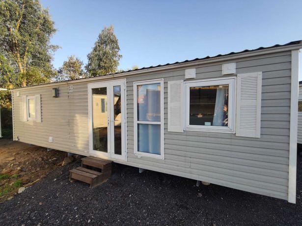 Casa Móvel / Mobile Home Nº 1048 BK VILLAGRANDE 3 T3 8,80x4m