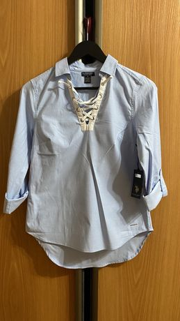 Рубашка u.s. polo assn. (S)