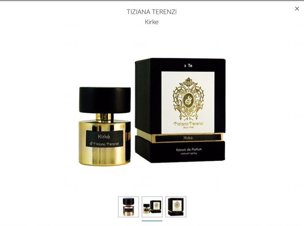 Tiziana Terenzi Kirke штрих—код 8016741072482