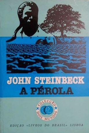 A Pérola - John Steinbeck