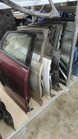 Двери ford focus mk3 Задняя/передняя в наличии.