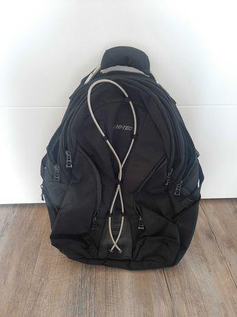 Plecak sportowy Hi-tec czarny