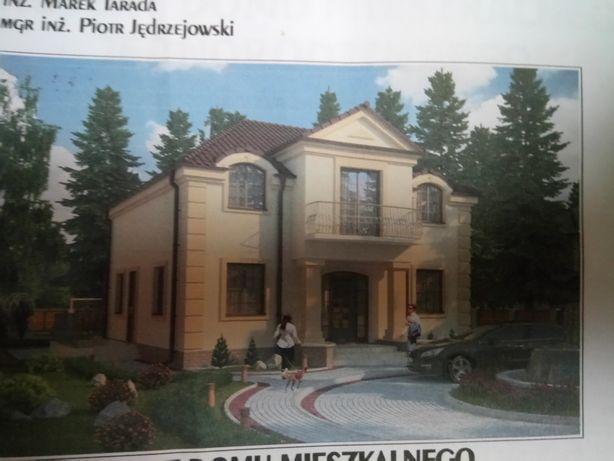 Villa nad morzem, Sarbinowo