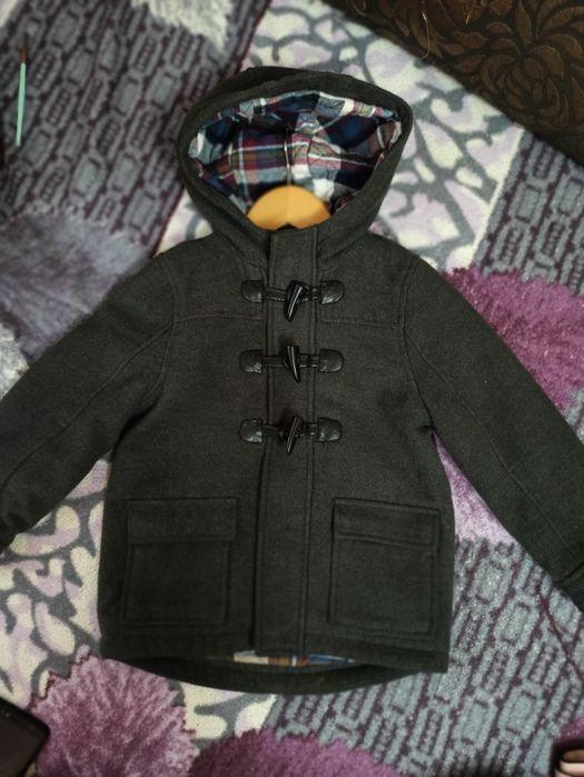 Продам детское пальто Одесса - изображение 1