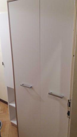 Nowa szafa dwu drzwiowa