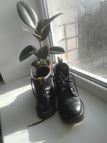 Ботинки Dr Martens 101