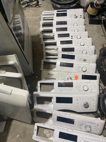 Модуль плата для пральної машини Whirpool Bauknecht Bosch Siemems Beko