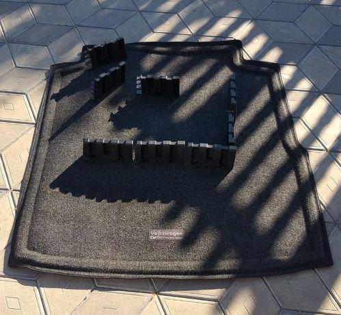 Коврик в багажник Volkswagen Passat b7