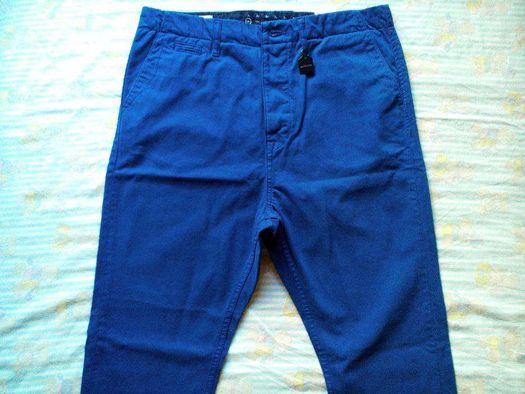calças de Homem Gsus sindustries nº43 e nº44 CL 111
