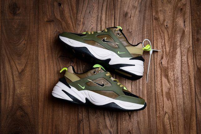"Кроссовки Nike M2K Tekno ""Camo Pack"""