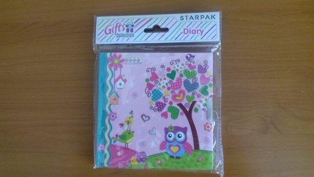 pamiętnik notes