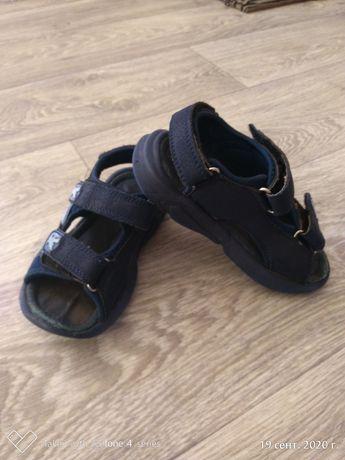 Босоножки, сандали стелька 16,5 см, размер 26
