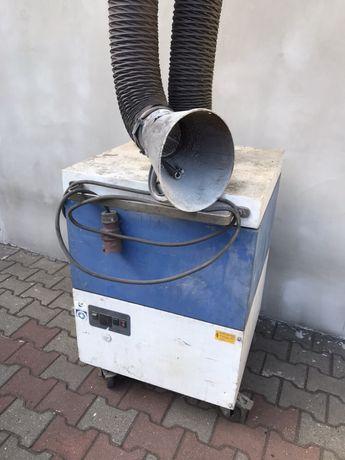 Przemysłowy pochłaniacz pyłów