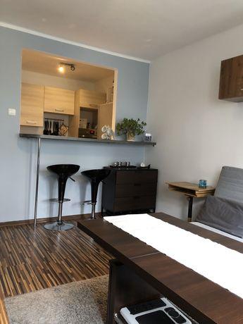 Ładne mieszkanie niedaleko centrum Chorzowa 34m